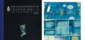 Nous avons aimé… « Shangri-La » de Mathieu Bablet