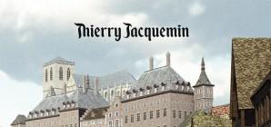 """Nous avons aimé... """"1531 - Le Phénix"""" de Thierry Jacquemin"""