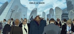 """Nous avons aimé... """"MediaEntity"""" d'Émilie et Simon"""