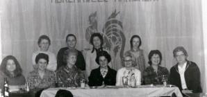 """"""" Quand l'histoire politique et l'histoire des femmes se croisent """""""