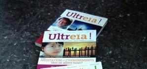 """Nous avons aimé... Le magazine-livre """"Ultreïa"""""""