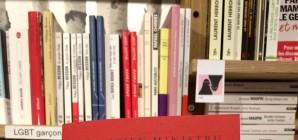"""Nous avons aimé... """"Apprendre à lire"""" de Sébastien Ministru"""