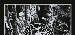 """Nous avons aimé... """"Fuzz Book"""" de Mezzo"""