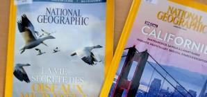 Nous avons aimé... l'examen de conscience du National Geographic