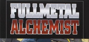 Nous avons aimé... Fullmetal Alchemist d'Hiromu Arakawa