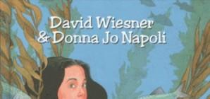 Nous avons aimé... Fish Girl de David Wiesner et Donna Jo Napoli