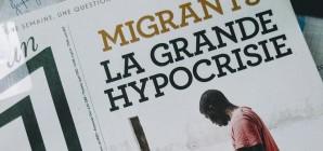Migrants, des histoires humaines
