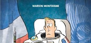 Nous avons aimé... Dans la combi de Thomas Pesquet / Marion Montaigne