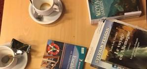 Café littéraire vol. 4 : Voyages
