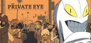 Nous avons aimé... The Private Eye / B.K. Vaughan et M. Martin