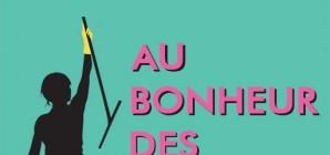 """""""Au Bonheur des dames"""""""