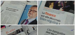 Où en est la réforme du système financier ?