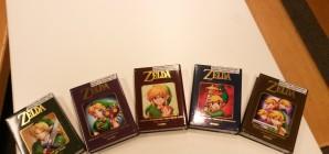 Nous avons aimé... The Legend of Zelda, The Perfect Edition