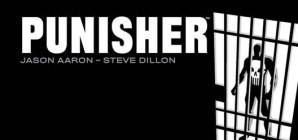 Nous avons aimé... Punisher / Jason Aaron et Steve Dillon