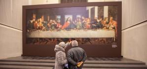 """""""L'expo 'Leonardo da Vinci - Les inventions d'un génie' en nocturne le jeudi 21/02"""""""