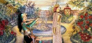 En février, on fête l'amour au Théâtre de Marionnettes! - N'oubliez pas de réserver vos places!