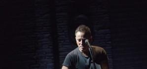 """Nous avons aimé...""""Born tu run"""" et toute l'oeuvre de Bruce Springsteen"""