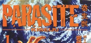Nous avons aimé... Parasite / de Hitoshi Iwaaki
