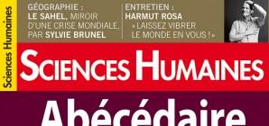Nous avons aimé... la revue Sciences Humaines