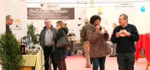18e Marché des Gourmets et Produits des terroirs européens les 30 et 31 mars 2019