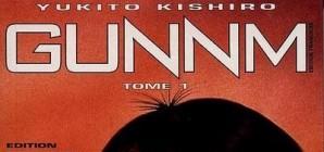 Nous avons aimé... Gunnm / de Yukito Kishiro