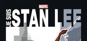 Nous avons aimé... Je suis Stan Lee