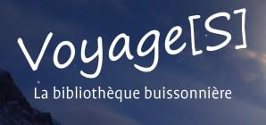 Voyage[s] - La bibliothèque buissonnière : cycle de conférences été 2019