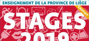 Stages d'été 2019: à la découverte des métiers techniques !