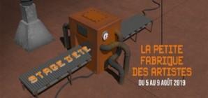 Stage : La Petite Fabrique Des Artistes