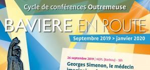 Cycle de Conférences Outremeuse 2019-2020
