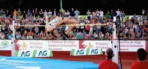 Naimette-Xhovémont : un site sportif de haut niveau… accessible à tous