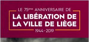 75ème anniversaire de la Libération de la ville de Liège - 7 et 8 septembre 2019