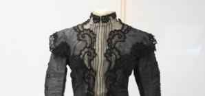 Un nouvel éclat pour une robe d'exception
