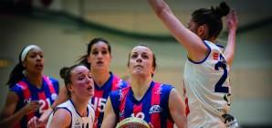 « Vis ma vie de basketteuse professionnelle » grâce au Service des Sports de la Province de Liège !