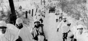 Waimes: commémorations Bataille des Ardennes