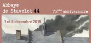 Stavelot: Bataille des Ardennes 44