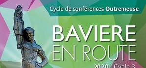Bavière en route : cycle de conférences Outremeuse 2020-2021