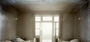 Le sanatorium de Borgoumont ou la vie mise en quarantaine...