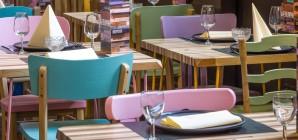 NOUVEAUTE > Restaurant Le Cloître - Vente à emporter