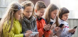 De l'écran aux loisirs en plein air, variez les activités de vos enfants!