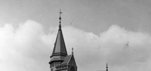 La renaissance de la Grand Poste à Liège