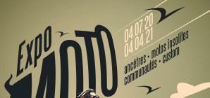 MOTO - La nouvelle exposition