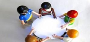 Des tables de conversation en néerlandais pour les profs