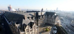 32e édition des Journées du patrimoine : se mettre au vert avec la Province de Liège