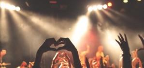 APPEL A CANDIDATURE : La Province soutient les gestionnaires de salles de concert !