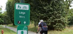 Réseau points-nœuds en Province de Liège : on fait le POINT !