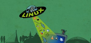LINUX INSTALL PARTY