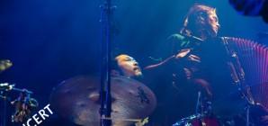Concert - PLUMER / FLORIZOONE - ANNULE