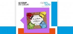 """Les """"bons plans"""" d'Openado: coup de cœur lecture"""