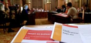 Comptes annuels 2019 de la Province de Liège